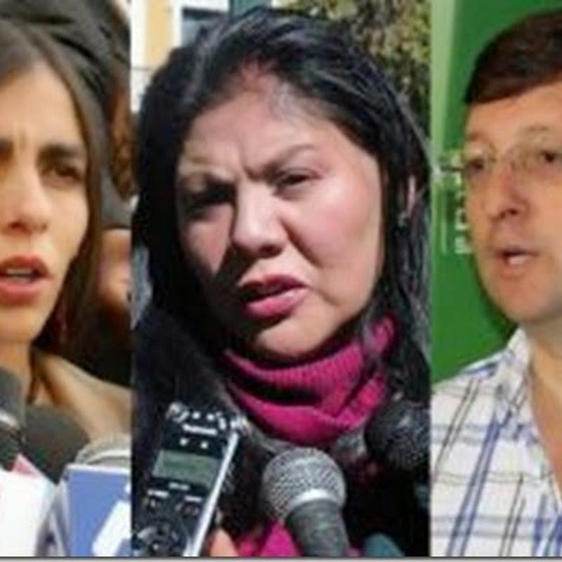 15 políticos retornan al Legislativo para la gestión 2015 – 2020