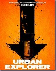 Urban-Explorer-poster