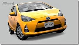 Toyota Aqua S '11 (4)