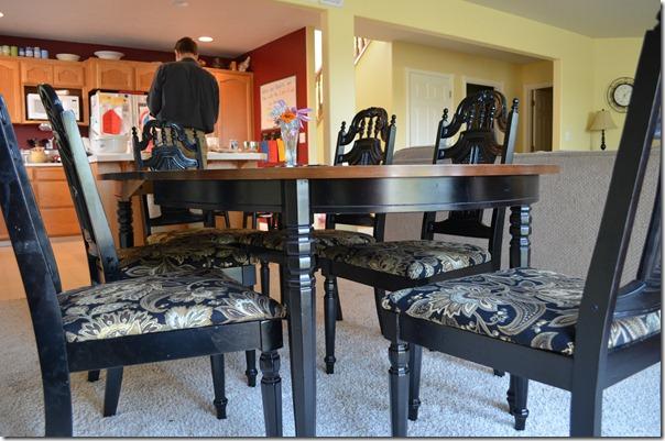 Dining Room Chairs, Tidwell Kids, Emily Steele Dress 006