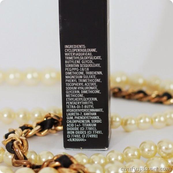 MAC Pro Longwear Concealer review 8