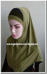 hijau muda