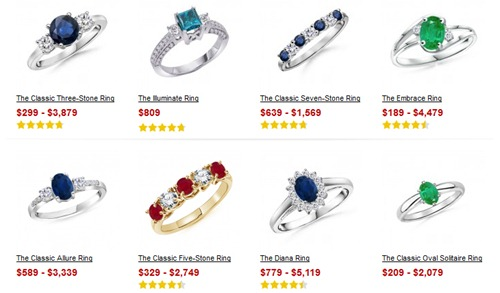 Better Ring Online Shopping Store