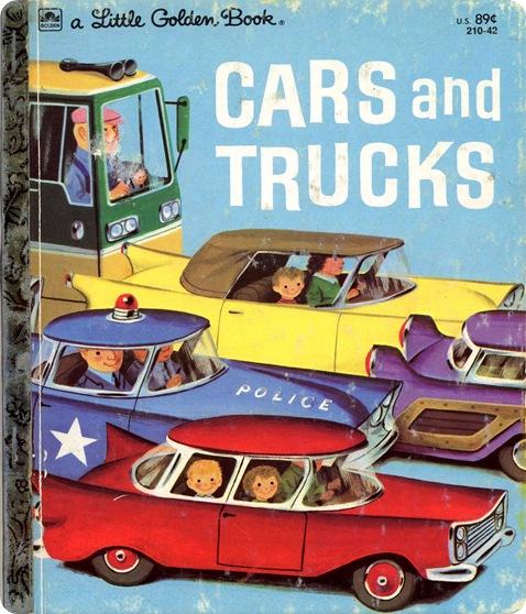 cars trucks