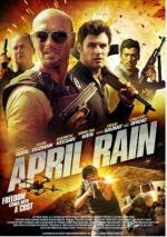 Mưa Đạn ( April Rain )