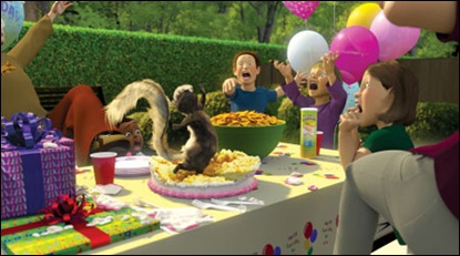 Over the Hedge - 8
