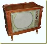 1965 RCA-CTC162-ColorTV