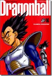 P00016 - Akira Toriyama - Dragon B