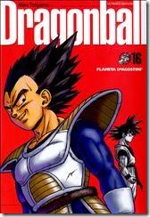 P00016 - Akira Toriyama - Dragon B