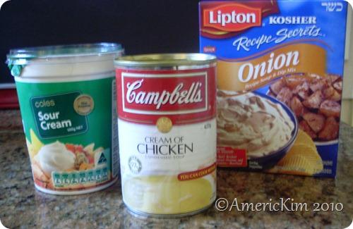 Chicken recipe-1