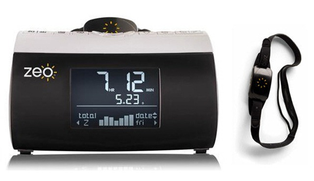Zeo-Sleep-Monitor