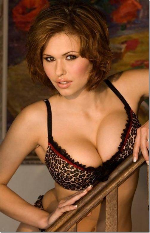 Danielle Burt