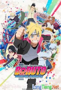 Boruto: Naruto Next Generations - Phim Nhật Bản