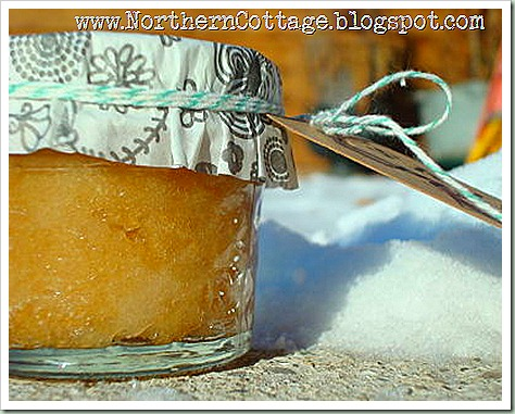northern cottage skin scrub 4