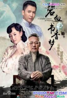 Bích Huyết Thư Hương Mộng - A Scholar Dream of Woman Tập 47 48 Cuối