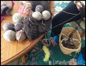 yarn mess 3