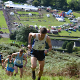 Grasmere 2012 Senior Fell race EW