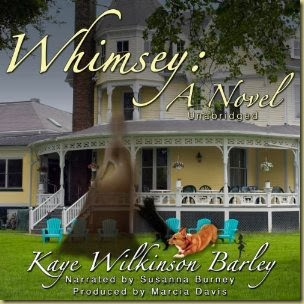 Whimsey cover