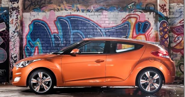 Flopou – Com unidades encalhadas, Hyundai Veloster é vendido com desconto de R$ 7 mil