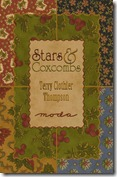 Stars and Coxcombs Hangtag (Medium)