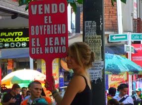 bulevar Carabobo, Medellín