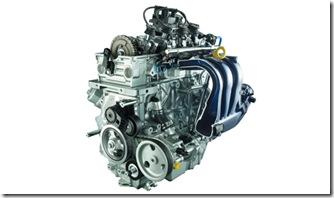 Motor E.Torg 1.6 16v