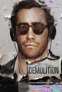 Kẻ Hủy Hoại - Demolition