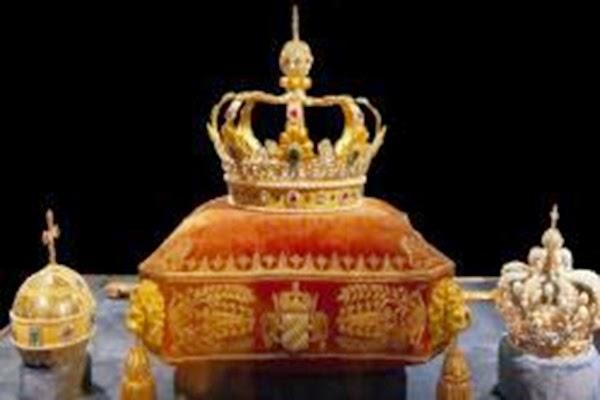 Coronas de Baviera