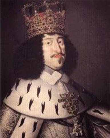 rederik III av Danmark 1609-1670.  Engstrand & Andersson 2008