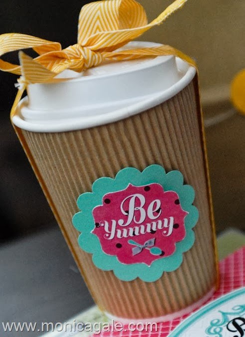 be yummy tags