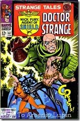 P00046 - strange tales v1 #157