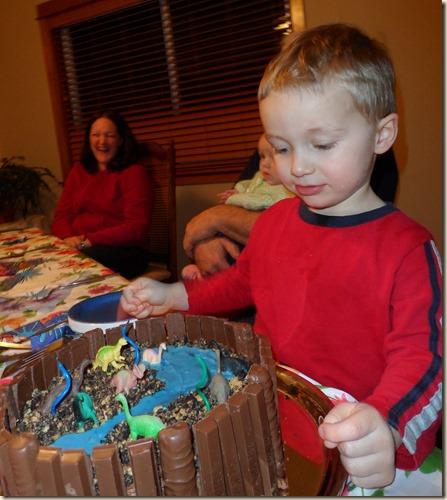 Wesley's Birthday 051