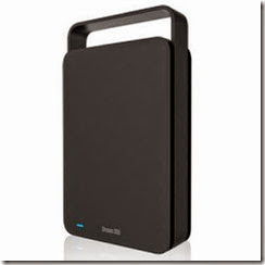 FLipkart: Buy Silicon Power STREAM S06 Hard Drive + Free 4 GB Pen Drive 3TB Rs. 7671, 4TB at Rs. 11281