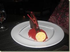 Dessert at Prime C (Small)