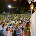 Missa de fim de ano da Parquia Nossa Senhora do Resgate - Fotos Daniel Fotgrafo