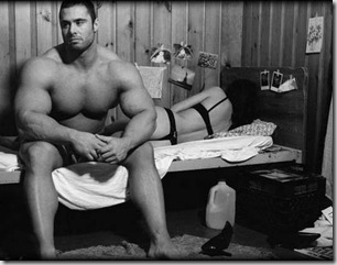 Bodybuilding and libido