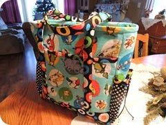 138.Diaper bag