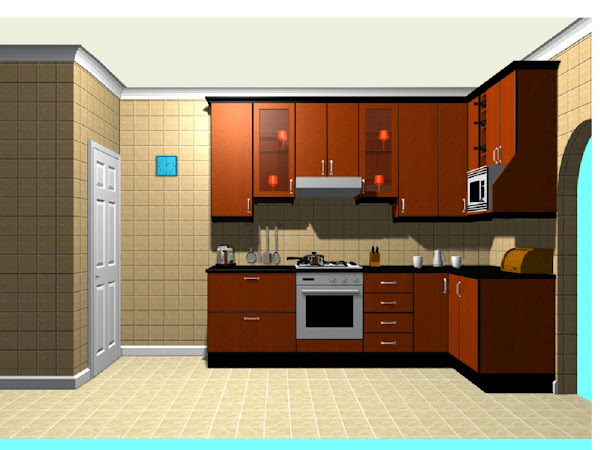 Lovely How To Design Kitchen How To Design A Kitchen