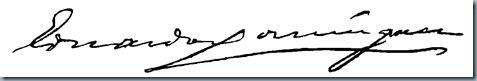 Firma eduardo