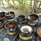 Mto Wa Mbu, Lokale Gerichte © Foto: Svenja Penzel | Outback Africa