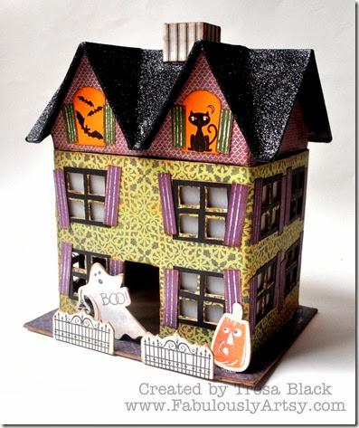 Halloween House-001