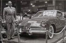 1953-2 Studebaker Commander