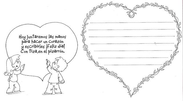 Tarjetas dia del maestro - Manualidades Infantiles - Actividades ...