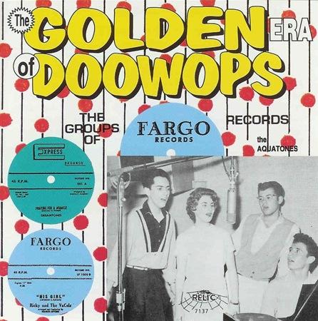Fargo - 25 front