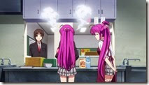 Little Busters EX - 07 - 25