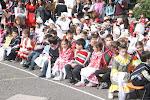 Fiestas Patrias 2012