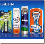 Buy Gillette products upto 33% off from Rs. 43 : Buytoearn