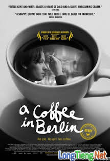 A Coffee In Berlin - Oh Boy