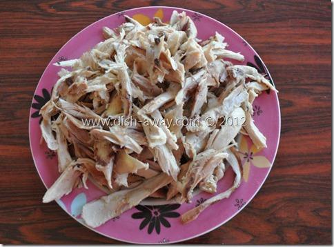 chicken molokhia recipe lebanese rice