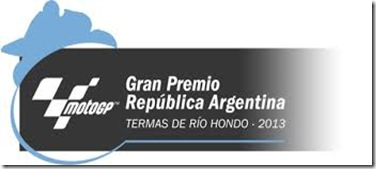 moto gp argentina 2013